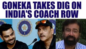 Virat Kohli is looking for these qualities in new coach hints Harsh Goenka