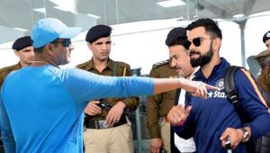 Virat Kohli pushed RCB boss out before Kumble