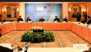 PM Modi in US : GST will help in ease of doing business in India