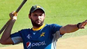 ICC Champions Trophy: India Pakistan match failed to generate excitement, says Afridi
