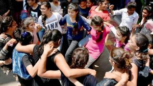 CBSE 10th results 2017 declared