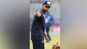 ICC Champions Trophy: Rohit Sharma introduces Bahubali of Team India