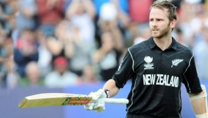 ICC Champions Trophy: Kane Willamson & Team NZ fined for slow over rate