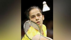 Saina Nehwal crashes out of Australian open, loses to World No 6 Sun Yu