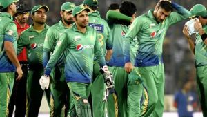 ICC Champions Trophy : Pakistan – England semi final was fixed alleges Aameer Sohail