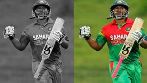 ICC Champions Trophy : Tamim Iqbal smashes his 9th ODI century