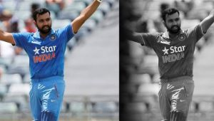 ICC Champions Trophy : Rohit Sharma and Shikhar Dhawan's son are fitness partner