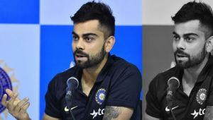 ICC Champions Trophy : Virat Kohli comments on Team India's performance
