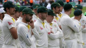 Australian cricket players face unemployment after CA fails to crack deal