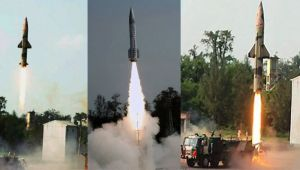Indian Army: PrithviII nuclear-capable missile successfully testfired