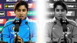 ICC Women's WC 2017 : Indian Skipper Mithali Raj wants to reach the semifinals