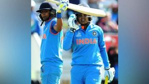 ICC Women World Cup 2017: Harmanpreet Kaur breaks records with hurricane 171 not out