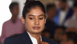 Mithali Raj ditched by state government