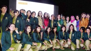 ICC Women World Cup : Pakistan team face humiliation after returning back home