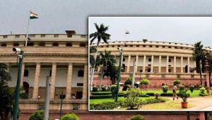 Monsoon session of parliament begins; 16 new bills to be introduced