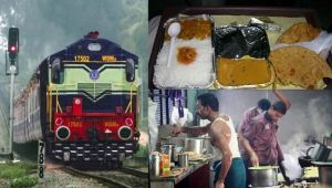 Indian Railway food unfit for human consumption, says CAG Report