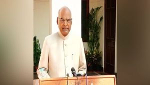 Ram Nath Kovind elected 14th President of India, thanks nation for his win, Watch