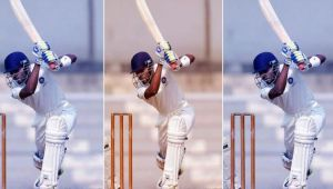 India vs Sri Lanka : Hardik Pandya hits maiden 50 on debut, visitors post 600 run