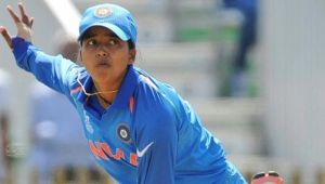 ICC Women World Cup : Ekta Bisht's father sold tea to keep her daughter's dream alive