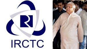 Lalu Yadav's IRCTC scam : A brief summary