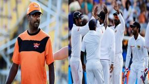 India vs Sri Lanka Galle test : Muttiah Muralitharan not happy with youngsters
