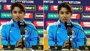 Mithali Raj named captain of ICC Women's World Cup 2017 team