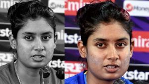 Mithali Raj says, time is right for starting a Women's IPL