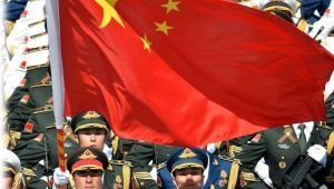 China to downsize army to less than 1 million, biggest troop reduction in its history