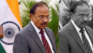 Sikkim Stand off: Ajit Doval to visit China for BRICS summit, Beijing slams his trip