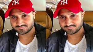 Cricketer Harbhajan Singh to turn singer for a single