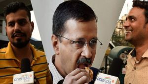 Arvind Kejriwal's whereabouts: Public reactions