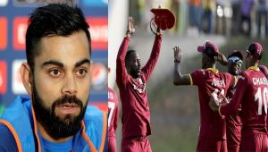 India vs West Indies T20 match: Virat Kohli puts blames on poor fielding for loss