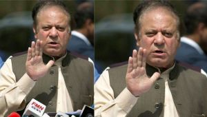 Nawaz Sharif disqualified as Pak PM, brother Shehbaz Sharif likely to succeed