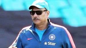 Ravi Shastri in trouble, COA holds his appointment as head coach