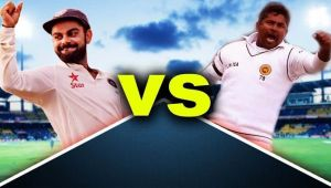 India takes on Sri Lanka in the first test match at Galle, Match Preview