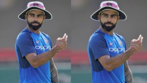 Virat Kohli will have to part ways with his job: BCCI