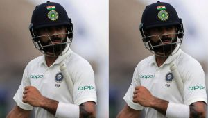 India vs Sri Lanka Galle test: TV umpire caught in hotspot over Virat Kohli's out
