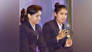 Mithali Raj reveals her successors in the Indian team