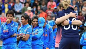 ICC Women world cup 2017: India defeated by England by 9 runs in final, highlights
