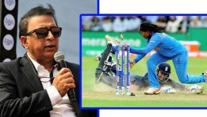 ICC Women World Cup 2017: Sunil Gavaskar reacts on India's loss in final
