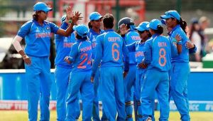 ICC Women World Cup 2017: India defeat Pakistan by 95 runs