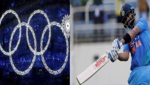 BCCI opposes cricket' inclusion into Olympic sport