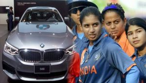 ICC Women World Cup : Mithali Raj to be gifted BMW car by Chamundeswaranath