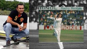 Virender Sehwag wishes Denis Lillee happy birthday in hilarious way