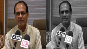 Ram Nath presidential victory: MP CM congratulates new President