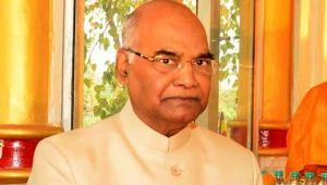 Ram Nath Kovind to take oath today; details of the ceremony