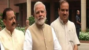 PM Modi gives new definition of GST before monsoon session
