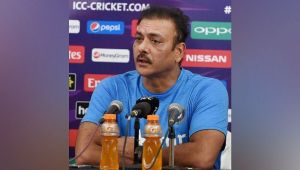 Ravi Shastri reveals huge problem behind applying for India coach job