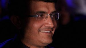 Sourav Ganguly was surprised by Aamir Khan's visit years back