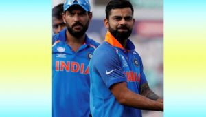 Virat Kohli, Yuvraj accused of fixing Champions Trophy final by Ramdas Athawale